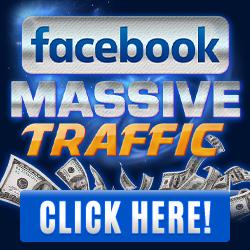 Facebook Massive Traffic